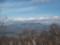 来馬岳・オロフレ山方面@カムイヌプリ山頂