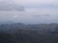 [室蘭][鷲別岳(室蘭岳)] 洞爺湖遠望@鷲別岳山頂