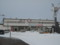深川駅のようす