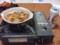 セトセ温泉 自炊夕食