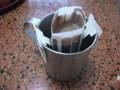 [遠軽][温泉] セトセ温泉 食後のコーヒー