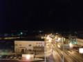[斜里] 斜里の夜景