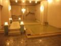 [夕張][温泉] 大浴場