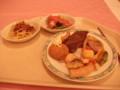 [夕張][温泉][ビュッフェ][宿飯] 夕食バイキング