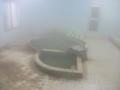 [長万部][温泉] 長万部温泉ホテル 大浴場