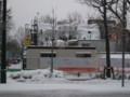[札幌] 4丁目大雪像 雪の水族館…になる予定