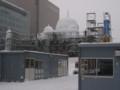 [札幌] 7丁目 大雪像 タージ・マハル…になる予定