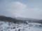 朝の駒ヶ岳