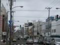 [留萌] 留萌市街中心部