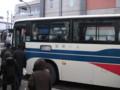[留萌] 沿岸バス 豊富留萌線