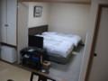 [豊富][温泉] 宿泊部屋 その2