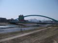[札幌] 今年度初・水穂大橋定点観測