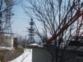 [小樽] 赤岩山ピーク