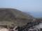 岩塔と恵山岬