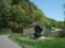 松山湿原 まだ冬期閉鎖中