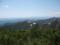 山頂直下ピークから大雪山系を望む その2
