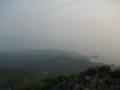 [利尻富士町][利尻山] 7.5合目 第2見晴台