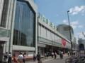 [東京] 新宿駅南口