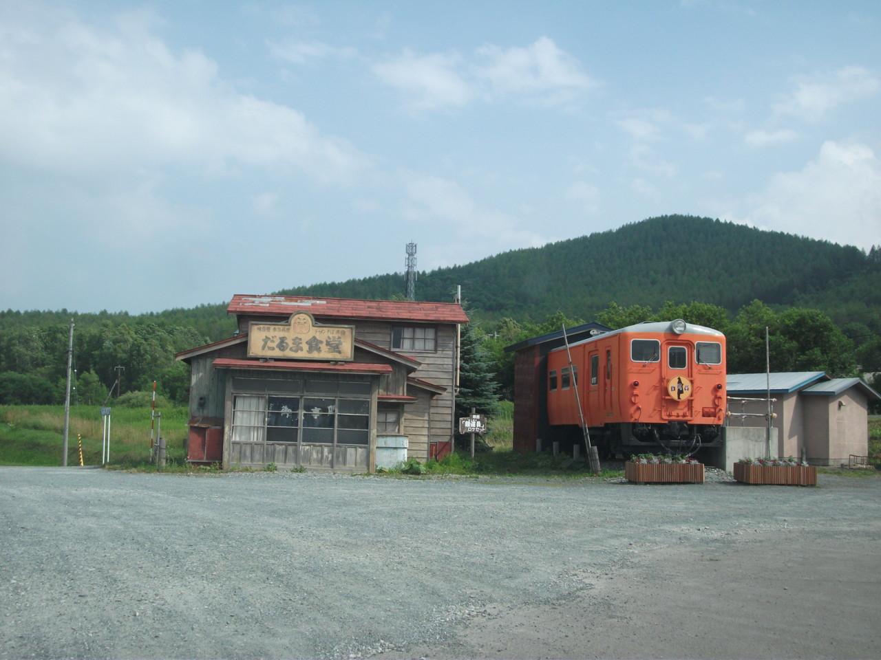 鉄道屋セット