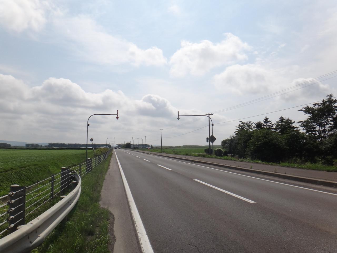 国道274号