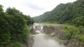 [栗山][夕張] 千鳥ヶ滝