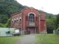 [夕張] 滝の上発電所