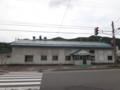 [夕張] 清水沢駅