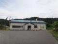 [夕張] 鹿ノ谷駅