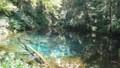 [清里] 神の子池 その1