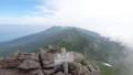 [羅臼][斜里][羅臼岳] 山頂