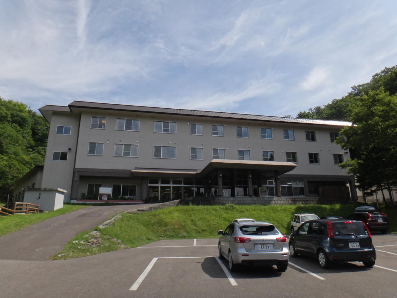 岩尾別温泉 ホテル地の涯