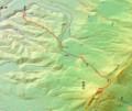 [羅臼][斜里][羅臼岳] GPSトラック