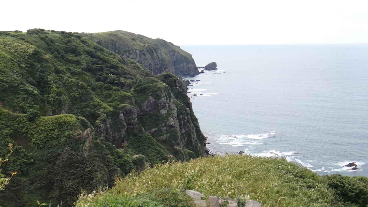 観音崎展望台