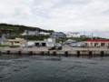 [羽幌][焼尻島] さようなら焼尻島