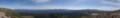 [上川][大雪山] 緑岳山頂パノラマ