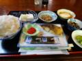 [今金][温泉][宿飯] 朝食