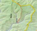 [今金][長万部][美利河丸山] GPSトラック