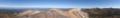 [上川][東川][大雪山] 安足間岳山頂パノラマ その1