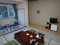 [上士幌][温泉] 宿泊部屋