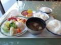 [上士幌][温泉][宿飯][ビュッフェ] 朝食バイキング