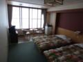 [東川][温泉] 宿泊部屋