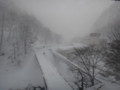 [東川][温泉] 天人峡温泉郷