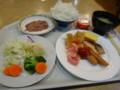 [東川][温泉][宿飯][ビュッフェ] 朝食バイキング