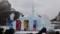 2丁目大氷像 氷の国~白き翼のプリンセス~