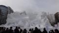 [札幌] 4丁目大雪像 伊勢 神話への旅