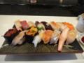 [石狩][寿司] かねとも寿司 最特上寿司