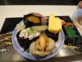 [石狩][寿司] かねとも寿司名物・追加サービス