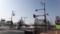 朝の北見駅