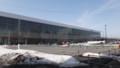 [旭川] この角度で見るとそれなりに出来てる旭川駅