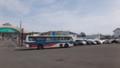 [豊富] 沿岸バス 回っております